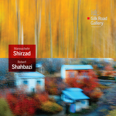 Group Photo Exhibition by Manouchehr Shirzad and Rober Shahbazi