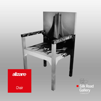 A one day exhibition by alizare