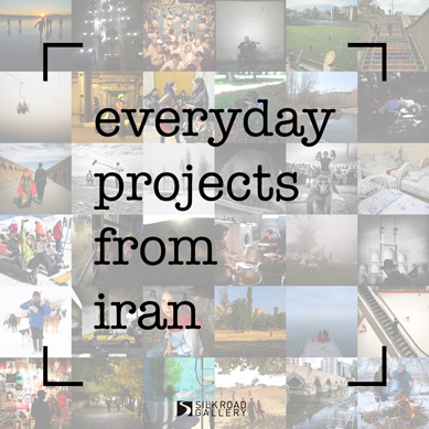 Everyday Projects from Iran