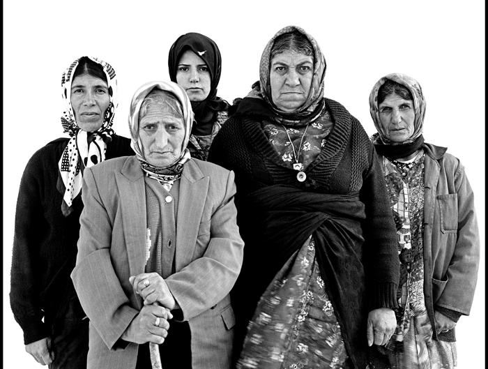 Iranian Families
