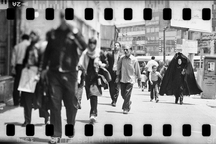 Tehran-Enghelab