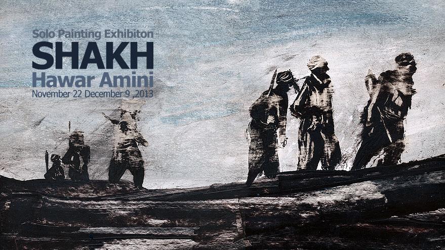 SHAKH