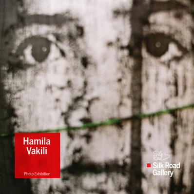 Photo Exhibition by Hamila Vakili