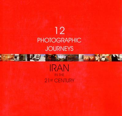 12 Photographic journeys