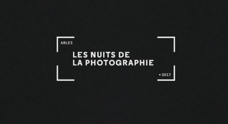 LES NUITS DE LA PHOTOGRAPHIE